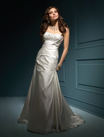 Alfred Angelo 833