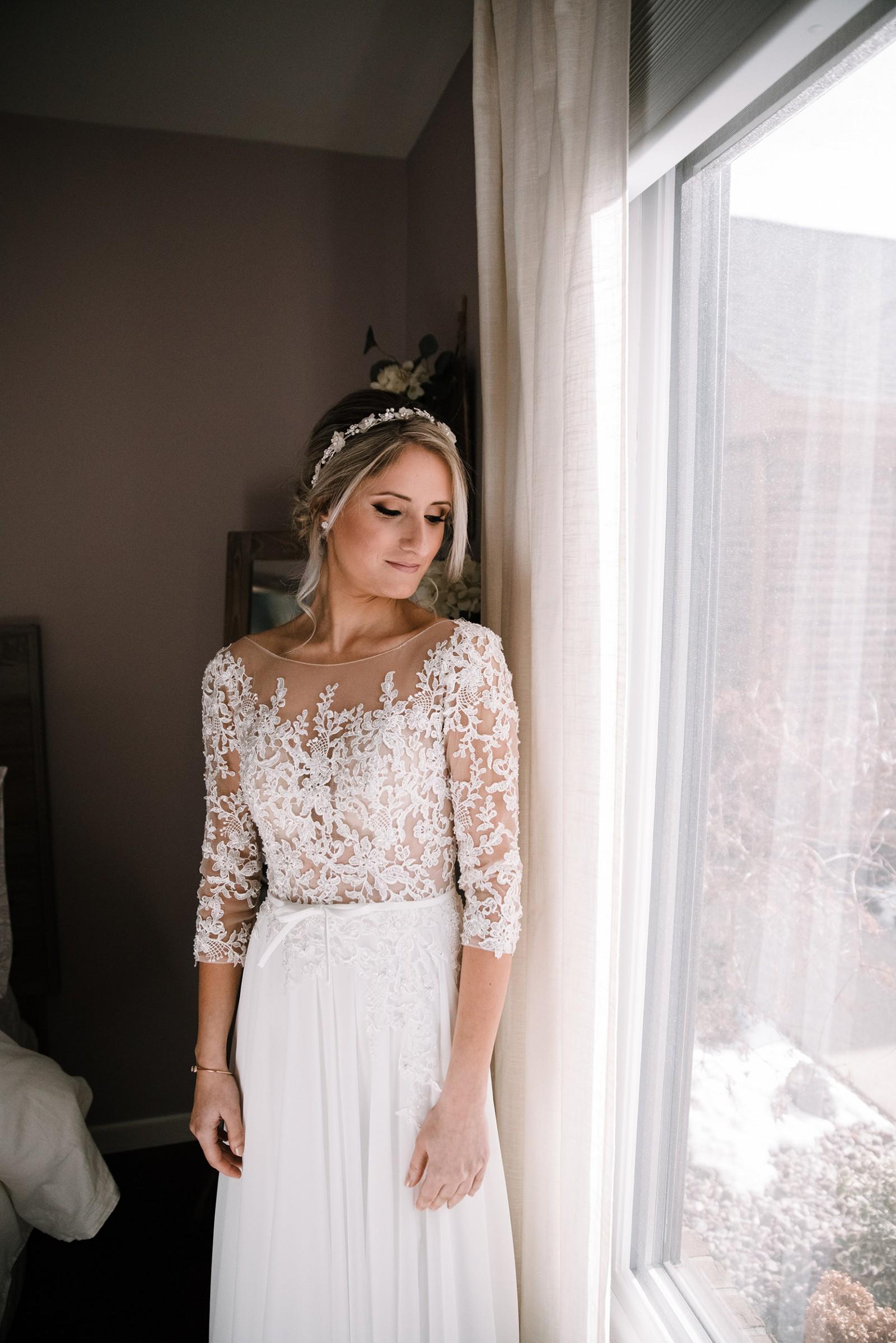 Mon Cheri Enchanting Style Number 217108 Used Wedding Dress Save 60 Stillwhite,Gothic Plus Size Gothic Black And White Wedding Dresses