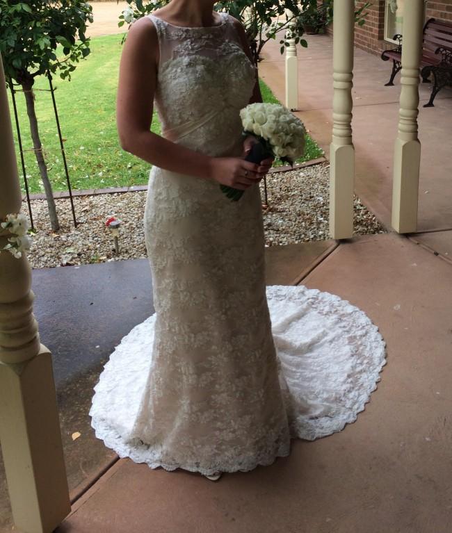 Brides Desire, Fit & Flare