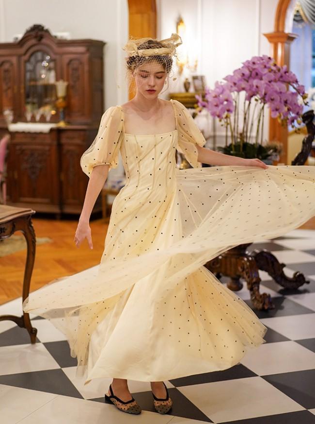 Le Wedding, C'est Chic Anne