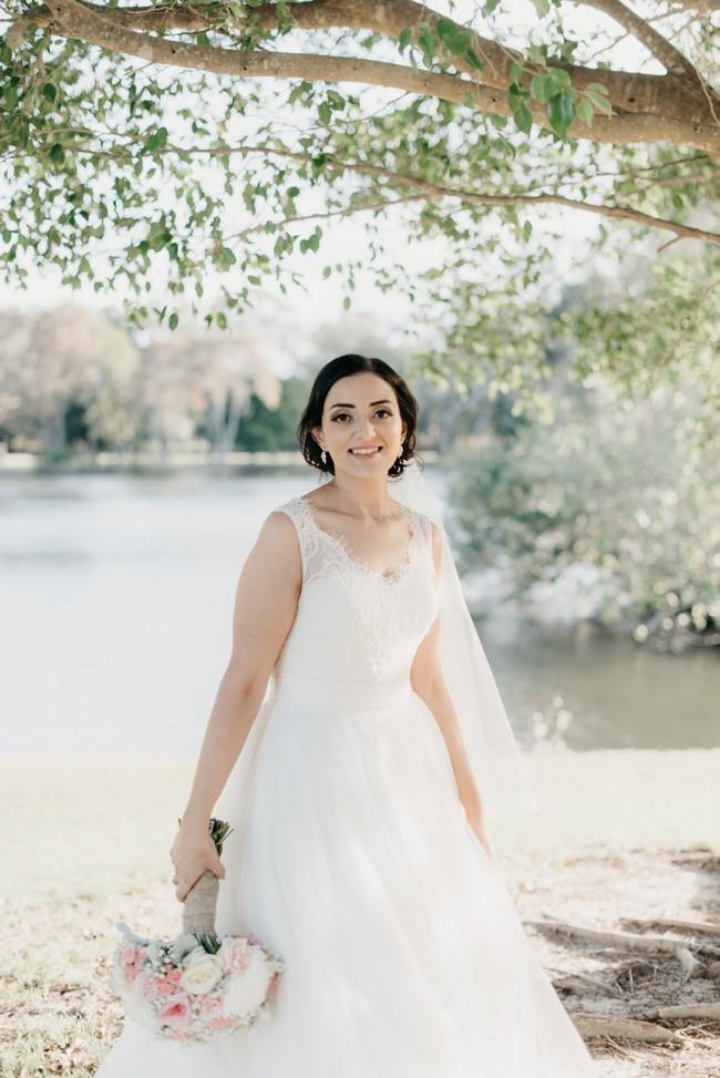Idora Bridal