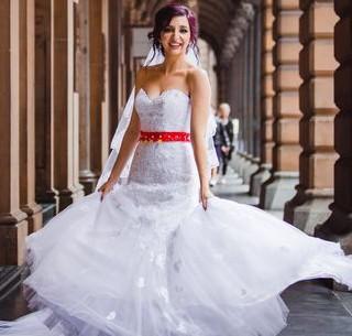 Sophia Tolli Y21246