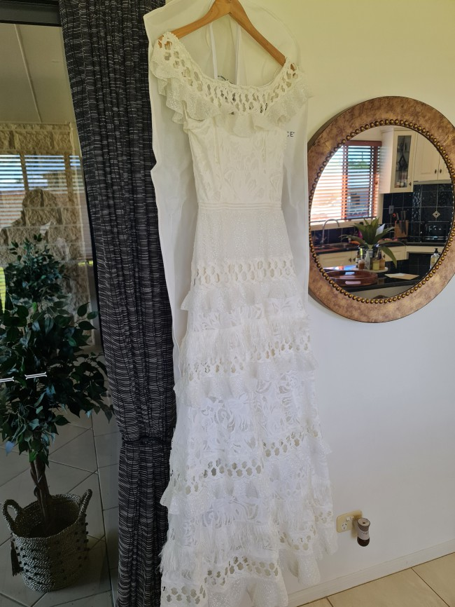 Grace Loves Lace Coco Gown