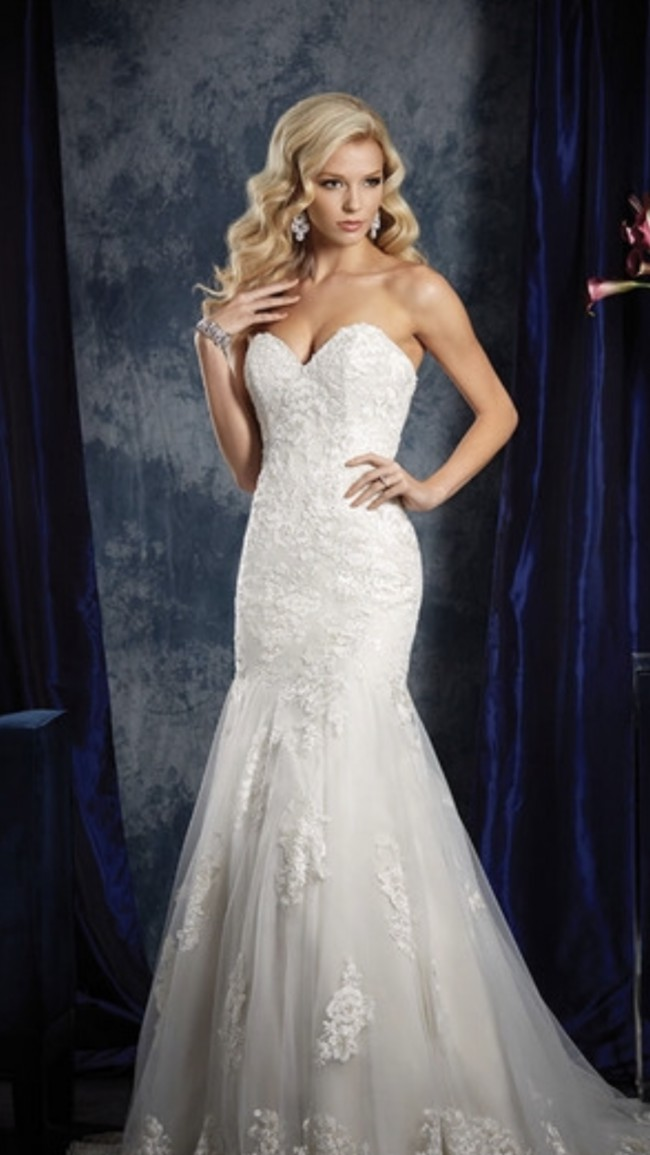 Alfred Angelo 985