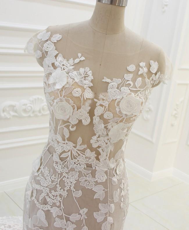 Unique Bridal Collection Vera