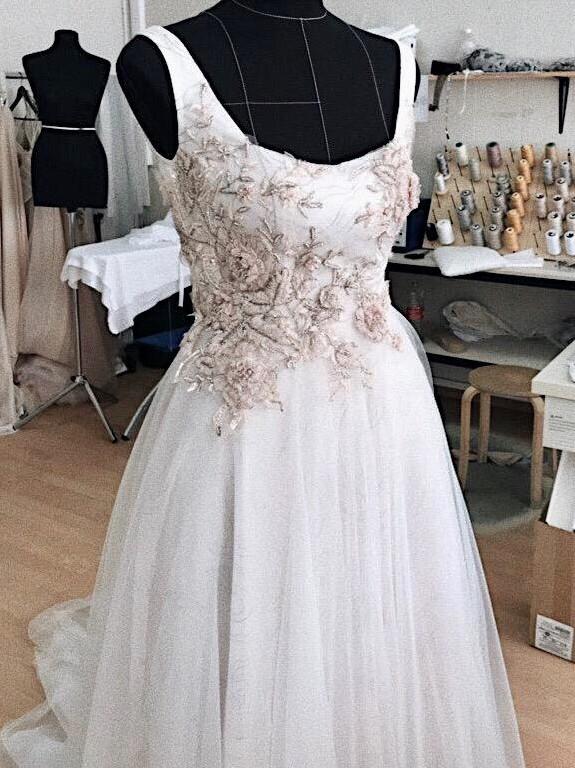 Arina Boganova Custom Made