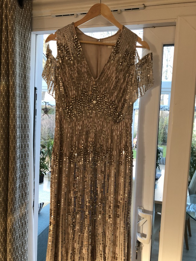 Jenny Packham Dare Gown