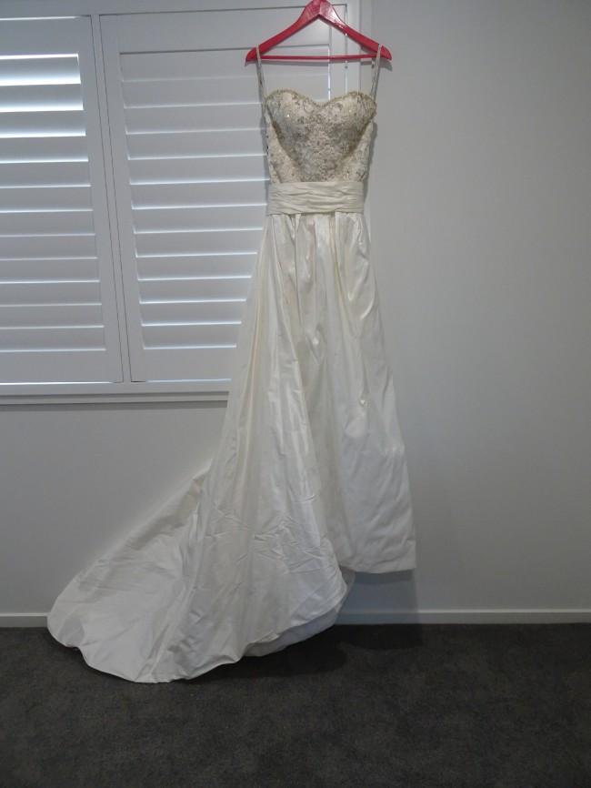 Martina Liana 260 - 2 in 1 Dress