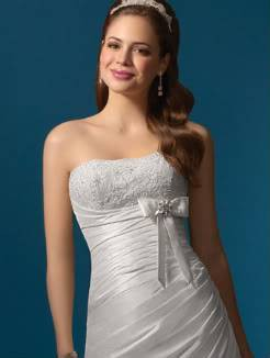 Alfred Angelo 2056
