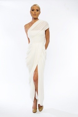 Carla Zampatti New Wedding Dress On Sale 70 Off Stillwhite Australia