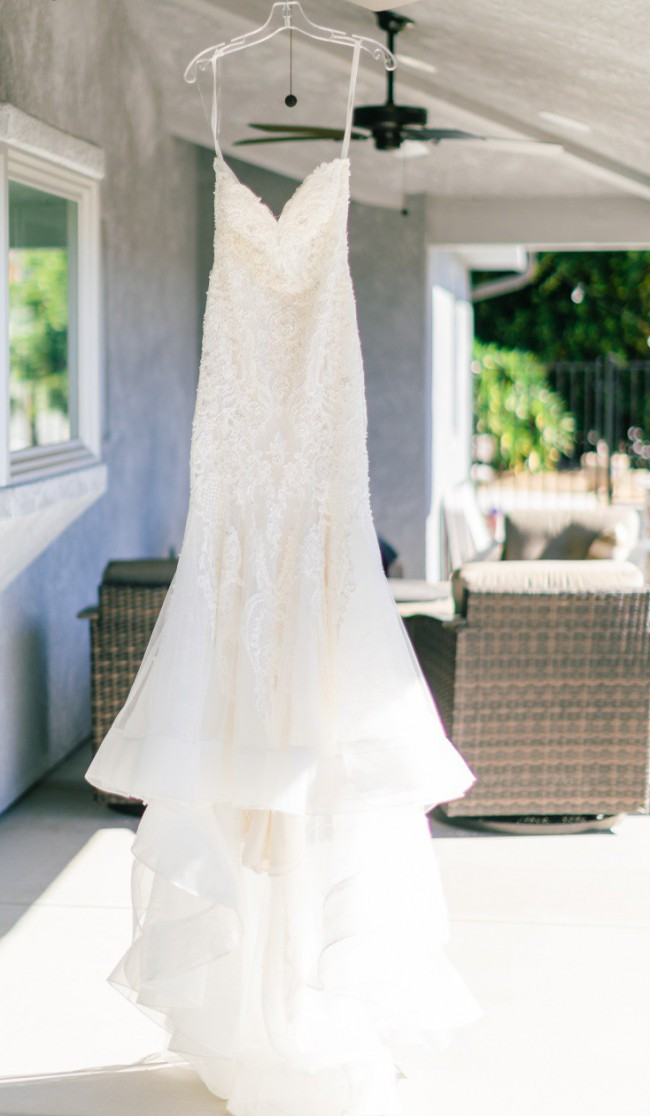 Allure Bridals 9601