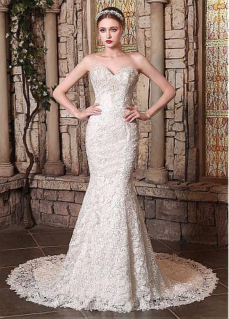 Unique Bridal Collection, Aria