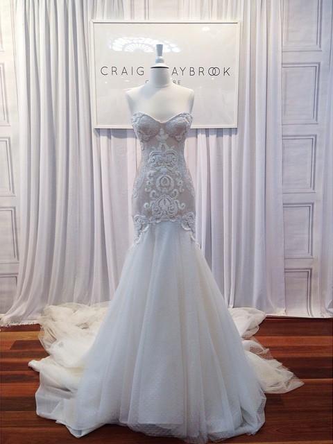 Craig Braybrook, Custom Made
