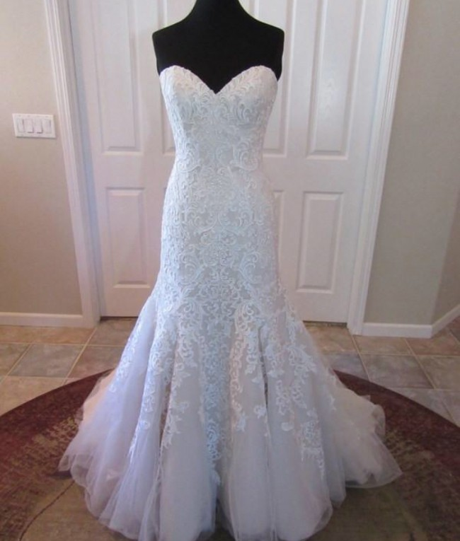 Allure Bridals, 2709