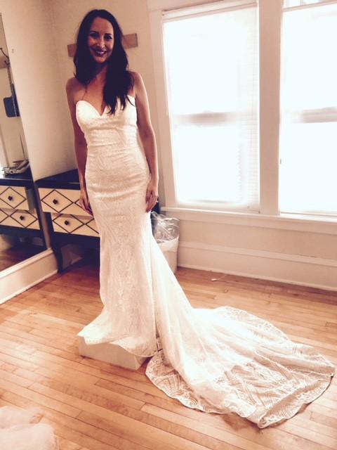 Morilee Karissa Wedding Dress Style Number 8222