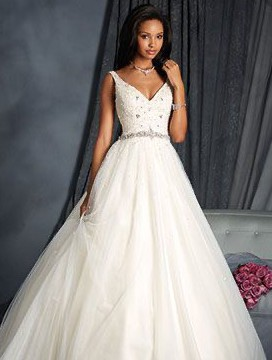 Alfred Angelo 2572