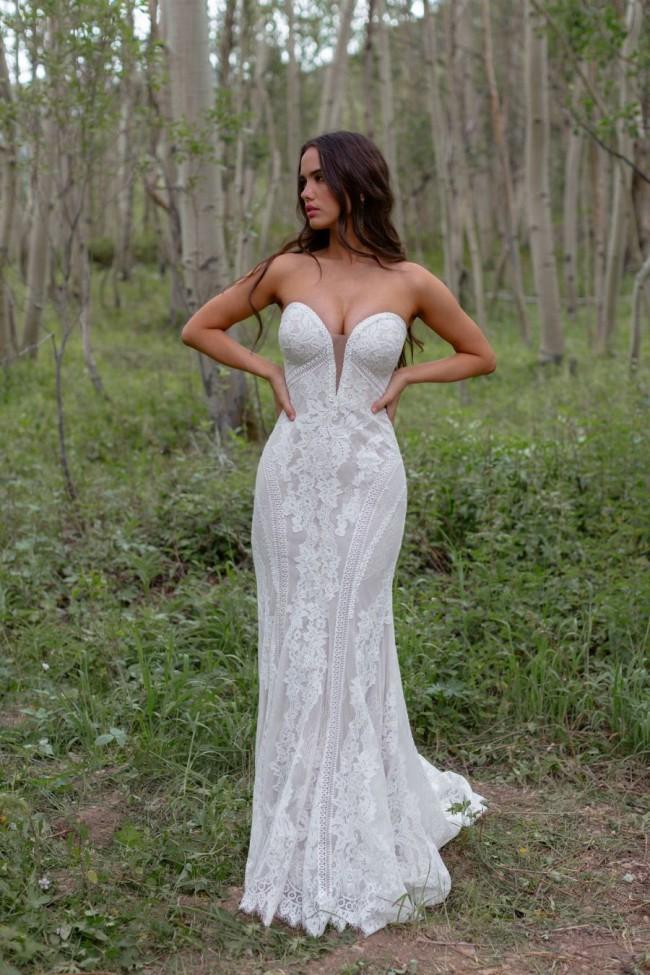 Wilderly Bride Charli