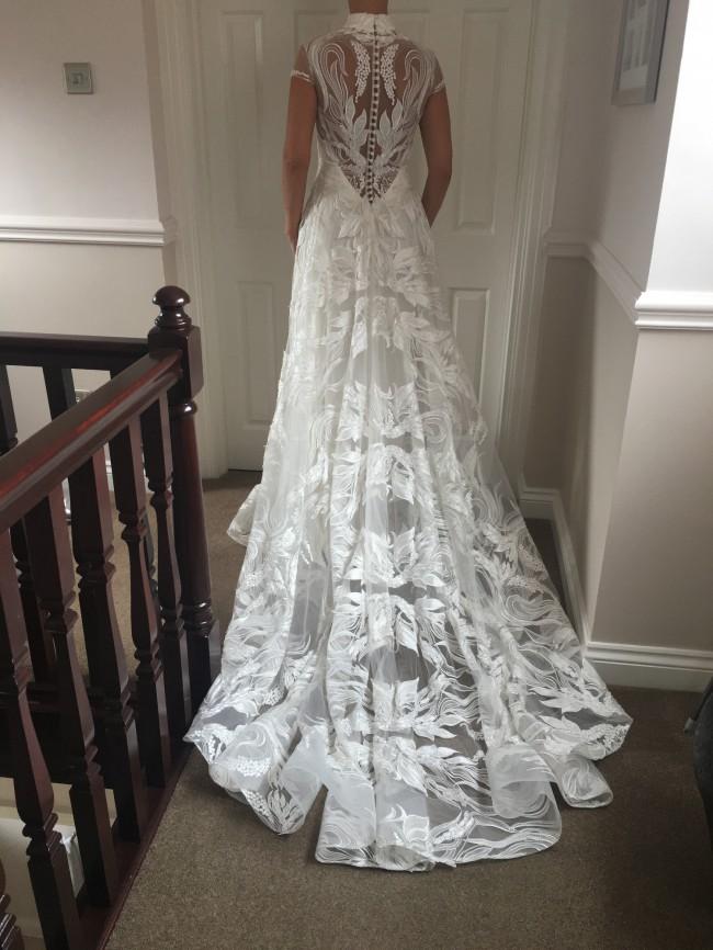 Savin London, Sheryl Dress
