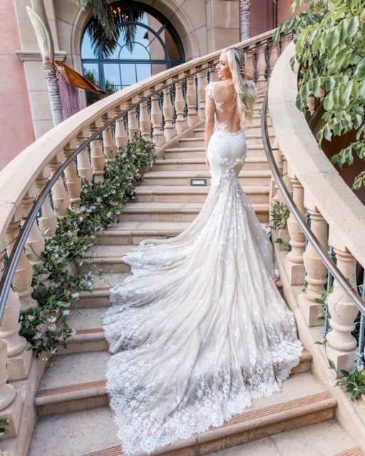 Galia Lahav Custom Made/ Emma (79-1623)