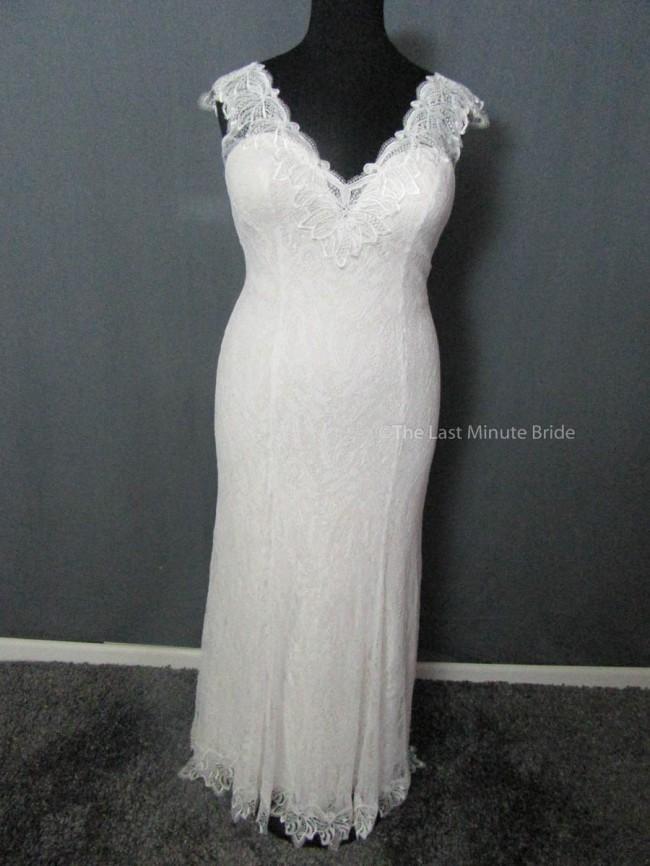 Allure Bridals F123 Jalyn