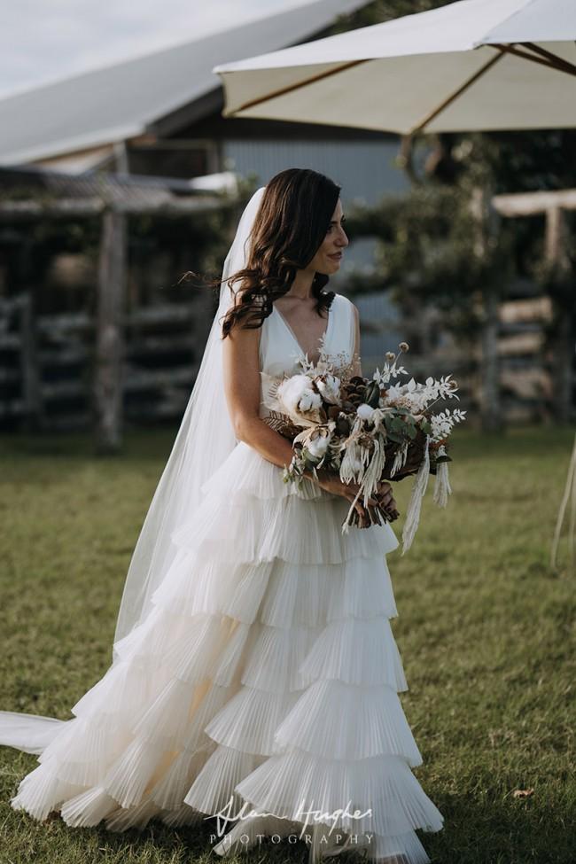 Darb Bridal Couture, Oscar