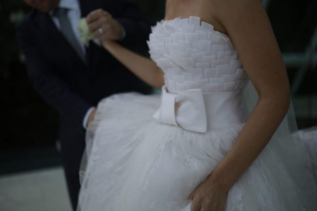 Darb Bridal Couture, Fabiene