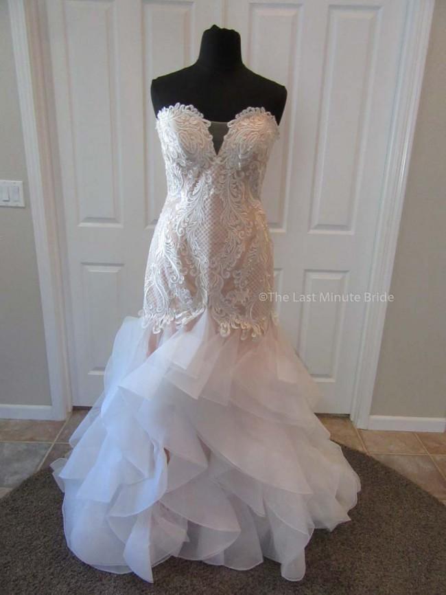 The Last Minute Bride Blakely Rose