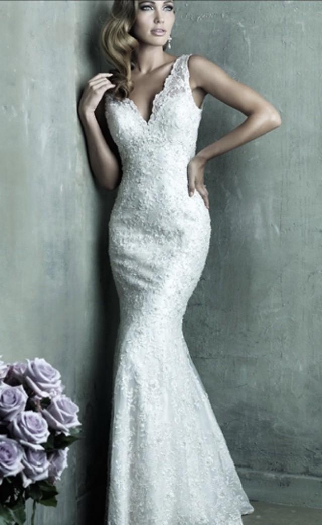 Allure Couture C291