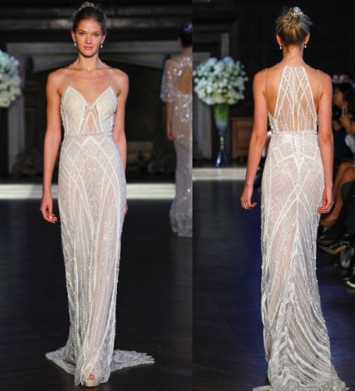 Alon Livne, Angel Gown