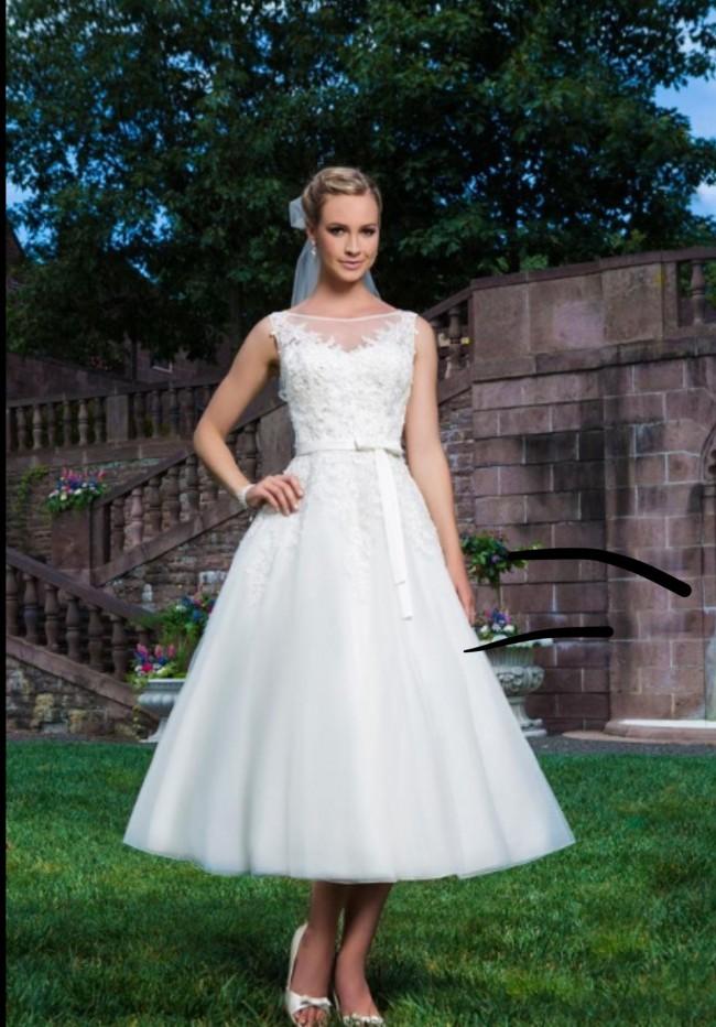 Sincerity Bridal, Sadie
