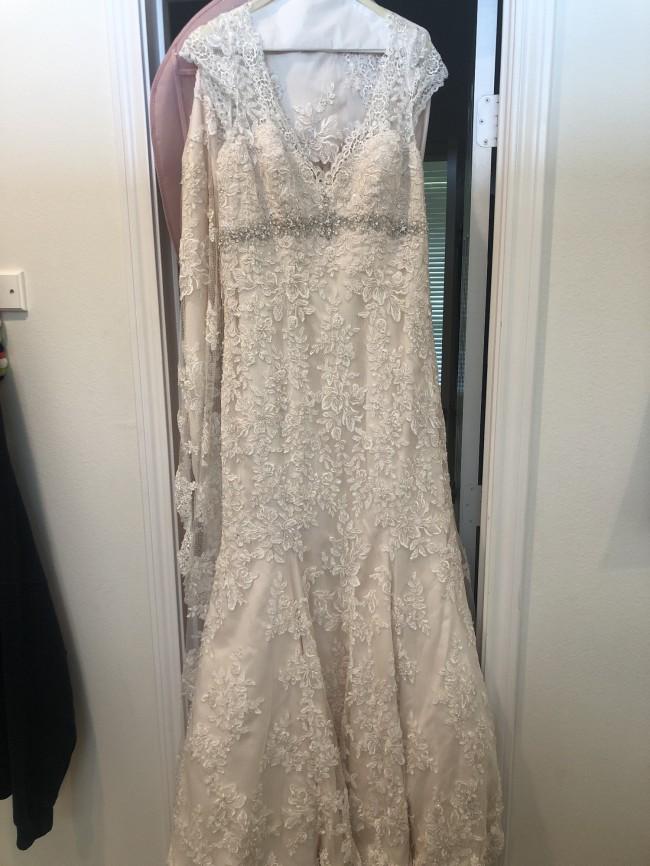 Allure Bridals C207