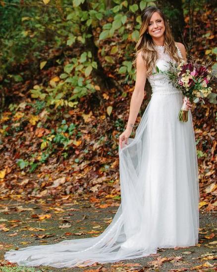 Allure Bridals, 9518