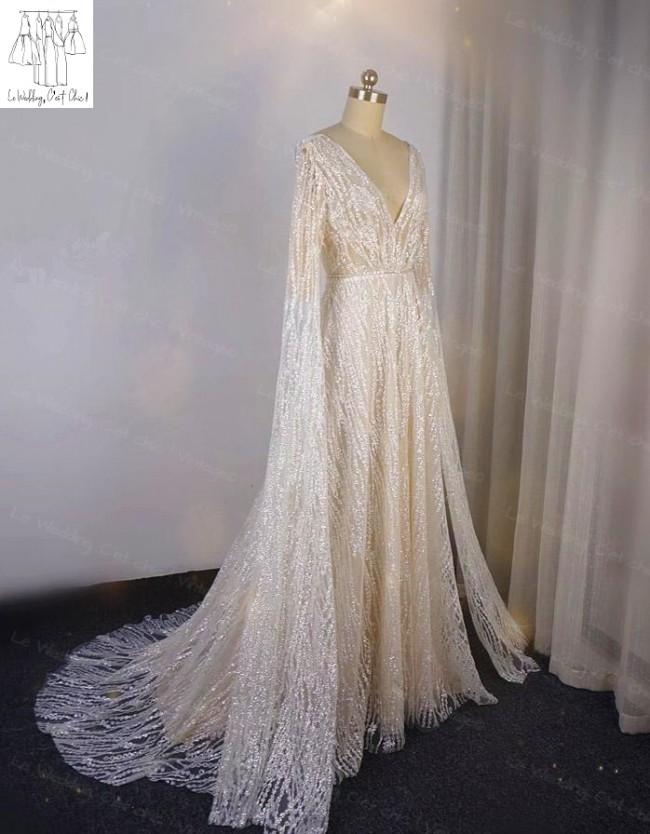 Le Wedding, C'est Chic Isabeau