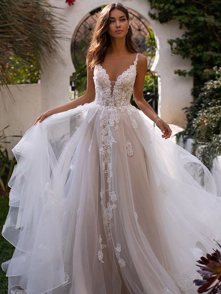 Moonlight Couture H1394
