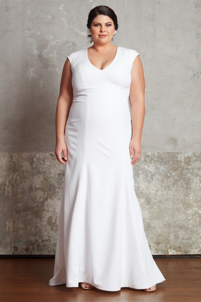 Love Lives Here Dani Gown