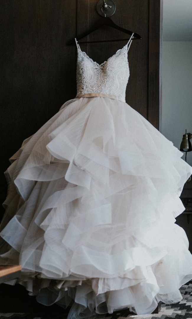 Allure Bridals, 11636
