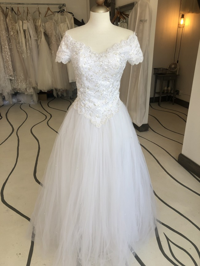 Private Label, Ball Gown