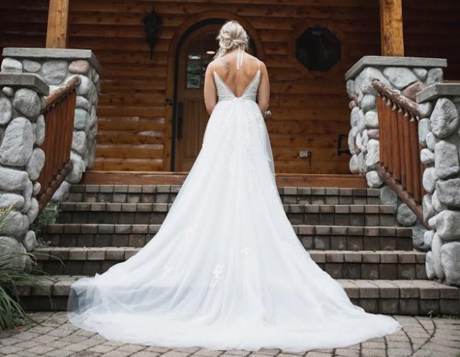 Magpie Bridal