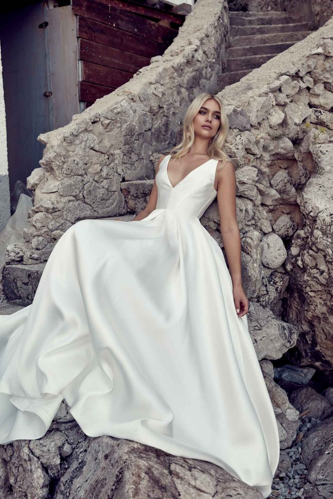 One Day Bridal, Remy Gown