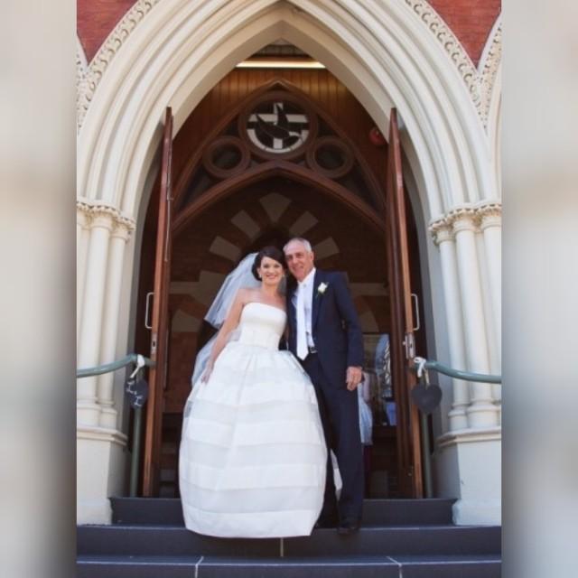 Darb Bridal Couture, Cameron