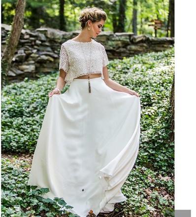 Sarah Seven Pierce Skirt