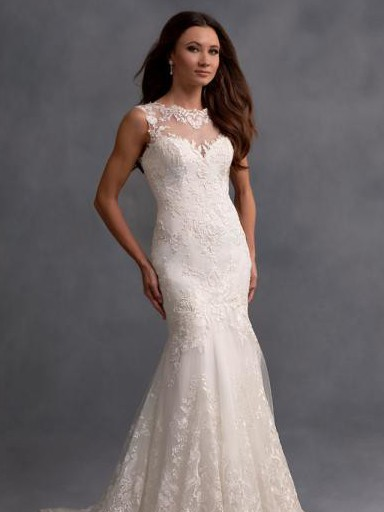 Alfred Angelo 2599