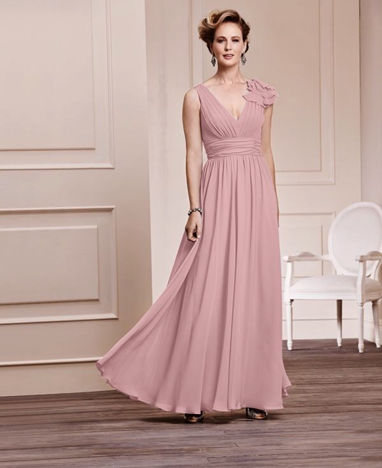 Alfred Angelo: Alfred Angelo 7243 Loves First Blush Used Wedding Dress On