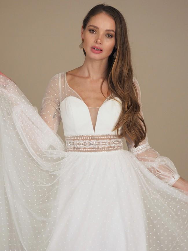 Gaia Bridal Sorrento