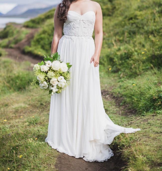 Reem Acra, 2015 Spring Bridal Collection
