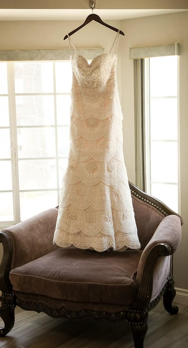 Moonlight Bridal, H1288