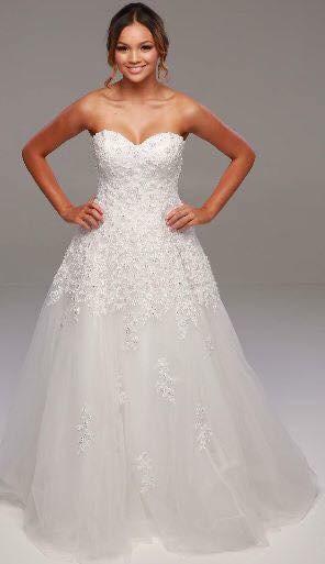 Cizzy Bridal, Custom Made