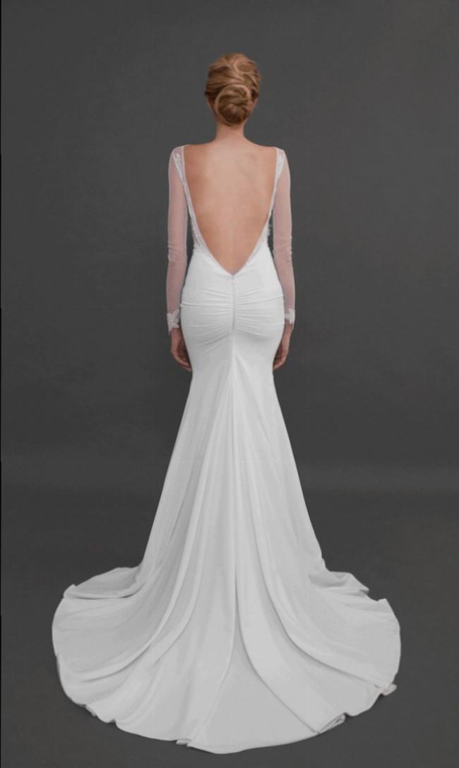 Katie May, Verona Gown