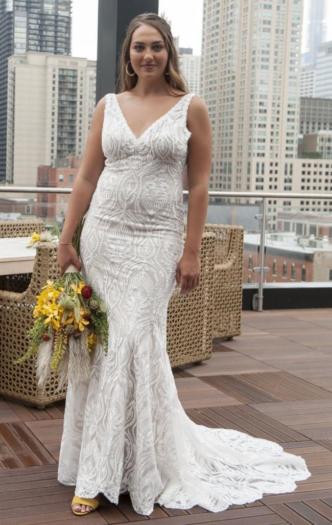 Brideside Clara