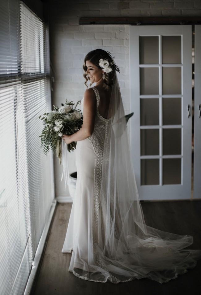 Brides By Design Custom Made